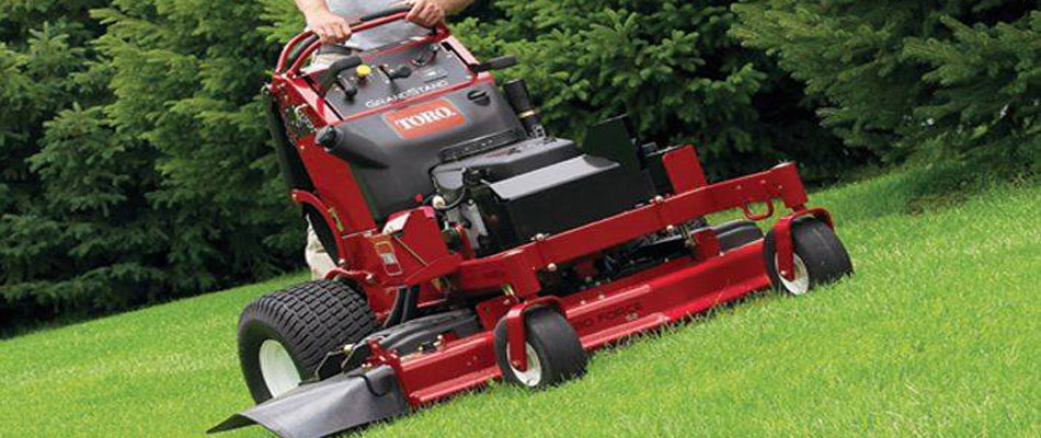 3 Common Mowing Mistakes That Damage Your Lawn