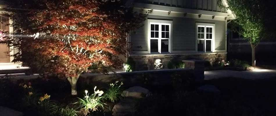 4 Reasons Your Home Needs Outdoor Lighting
