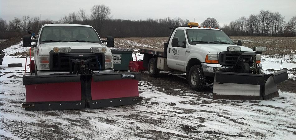 How Snow Removal Services Benefit Your Commercial Property